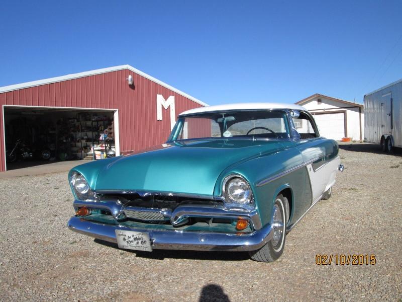Plymouth & Desoto diplomat 1955 - 1956 custom & mild custom - Page 2 Rtet10