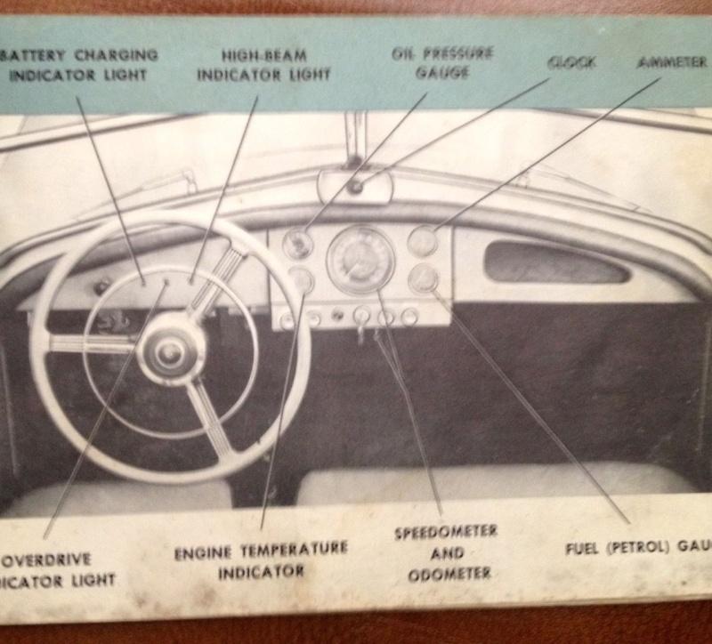 Nash and Rambler classic cars Rtrz10