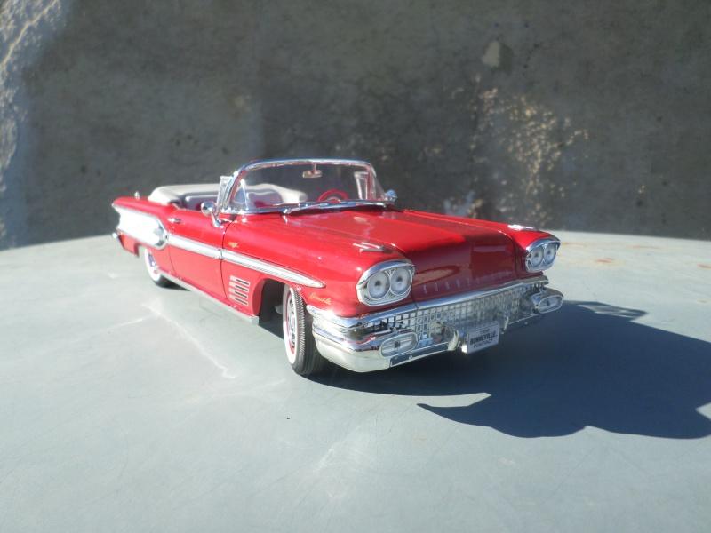 American classic car - Hot Rods & Customs 1/18 scale Sam_1822