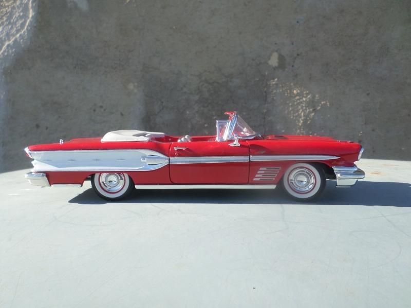 American classic car - Hot Rods & Customs 1/18 scale Sam_1824