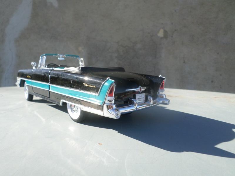 American classic car - Hot Rods & Customs 1/18 scale Sam_1826
