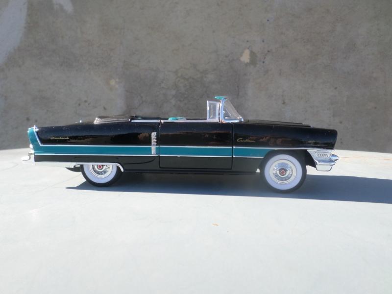 American classic car - Hot Rods & Customs 1/18 scale Sam_1827