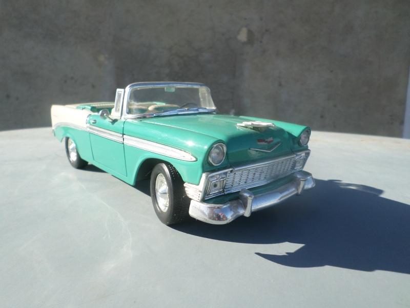American classic car - Hot Rods & Customs 1/18 scale Sam_1828