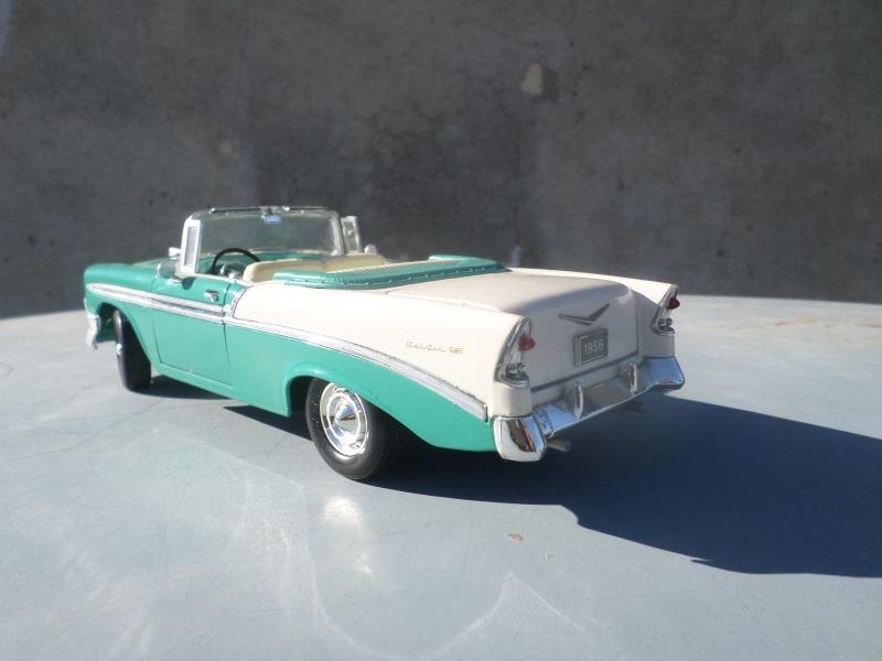 American classic car - Hot Rods & Customs 1/18 scale Sam_1829