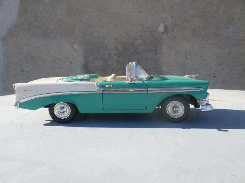 American classic car - Hot Rods & Customs 1/18 scale Sam_1830