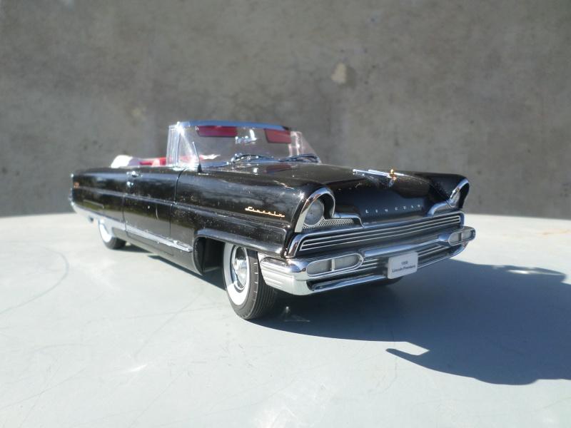 American classic car - Hot Rods & Customs 1/18 scale Sam_1831