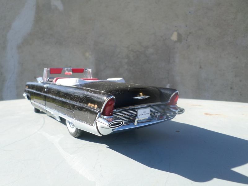 American classic car - Hot Rods & Customs 1/18 scale Sam_1832