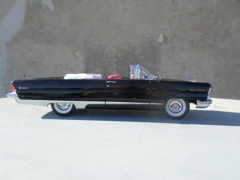 American classic car - Hot Rods & Customs 1/18 scale Sam_1833