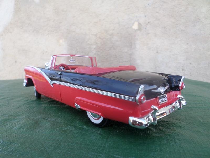 American classic car - Hot Rods & Customs 1/18 scale Sam_1959