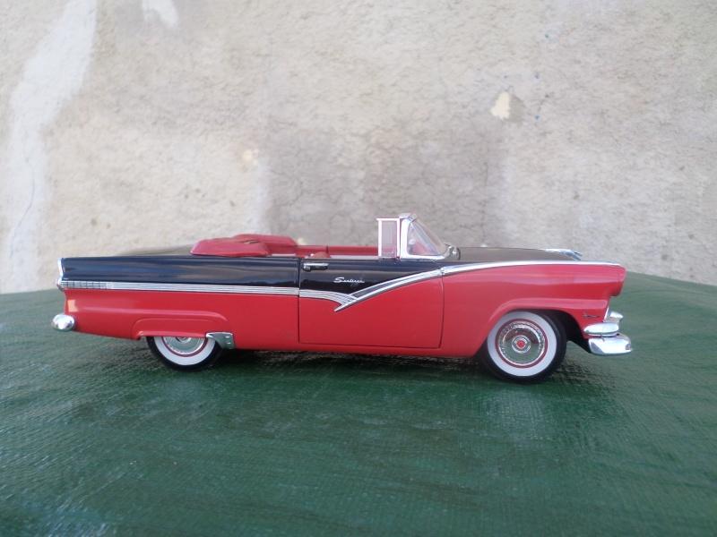 American classic car - Hot Rods & Customs 1/18 scale Sam_1960