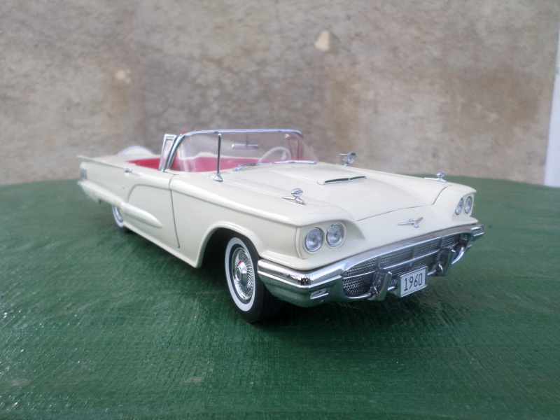 American classic car - Hot Rods & Customs 1/18 scale - Page 2 Sam_2135