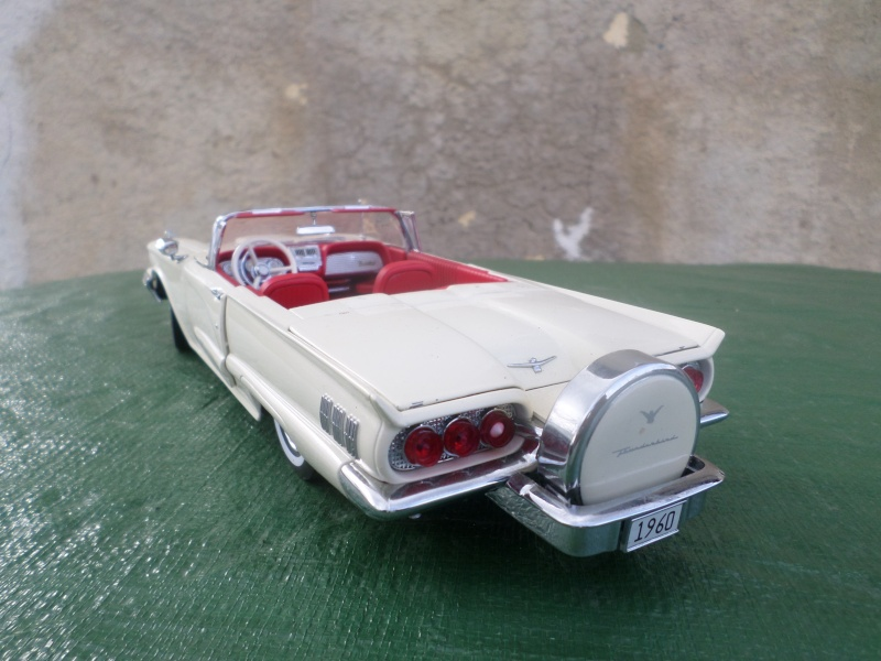 American classic car - Hot Rods & Customs 1/18 scale - Page 2 Sam_2136