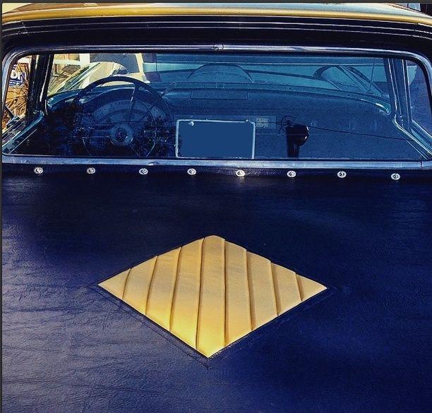 Ford 1957 & 1958 custom & mild custom  - Page 5 Screen12