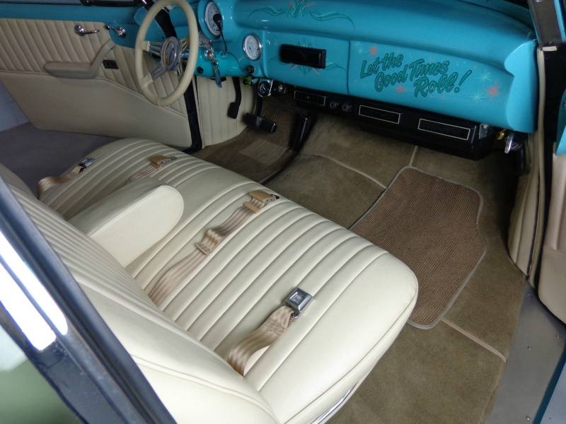 Buick 1950 -  1954 custom and mild custom galerie - Page 6 Sdsdsd10