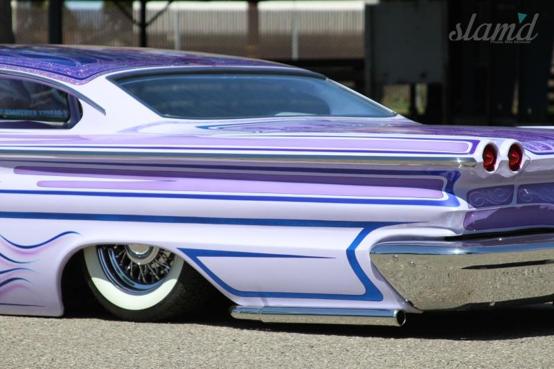 Pontiac 1959 - 62 custom & mild custom - Page 2 Slamd-14
