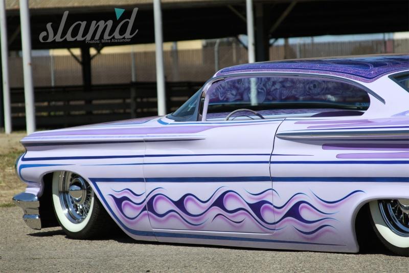 Pontiac 1959 - 62 custom & mild custom - Page 2 Slamd-16