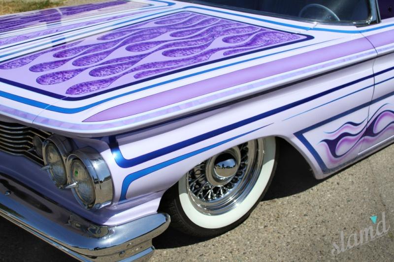 Pontiac 1959 - 62 custom & mild custom - Page 2 Slamd-17