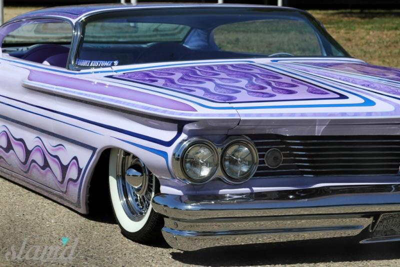 Pontiac 1959 - 62 custom & mild custom - Page 2 Slamd-19
