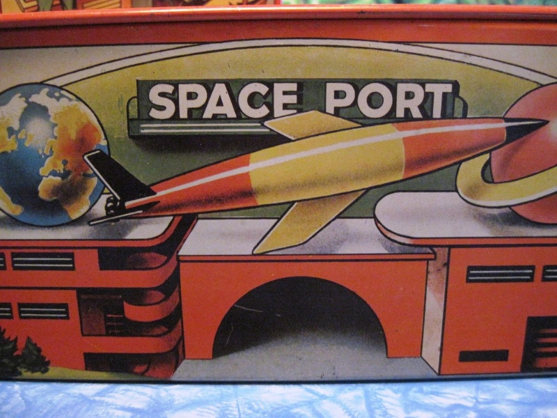 Jouets Spaciaux - Sci-Fi Toys Space_11