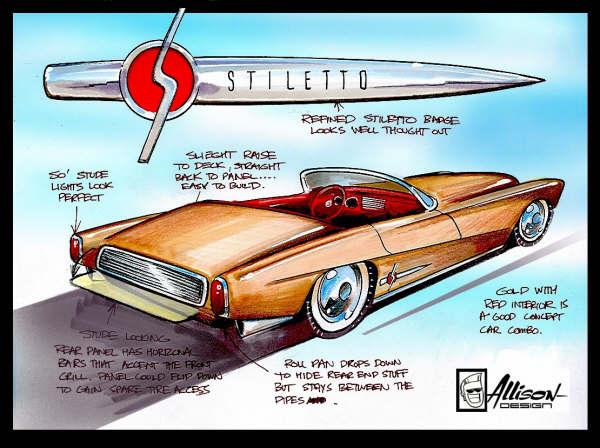 Custom Sport Coupe - Page 2 Stilet11