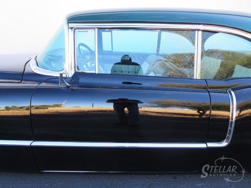 Cadillac 1954 -  1956 custom & mild custom - Page 2 Ta_80010