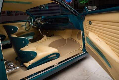 1957 Chevy custom - Chezoom - Boyd Coddington-