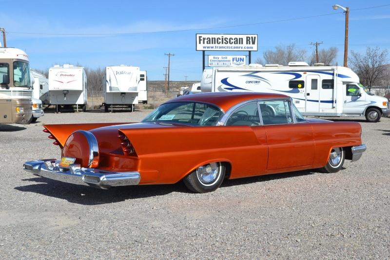 Lincoln 1956 - 1957 custom & mild custom - Page 3 Tryrty10