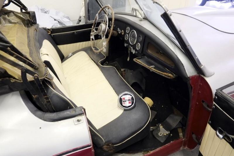 Nash and Rambler classic cars Tzetze10