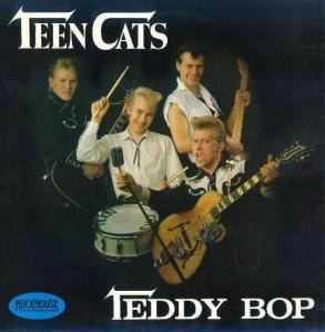 Teencats - Teddy Bop  Vault10