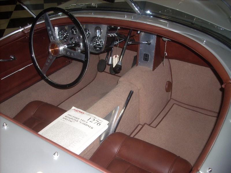 1953 Ford Vega Roadster Vega0210