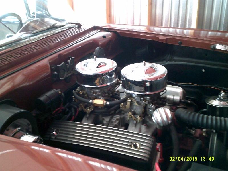 Ford 1957 & 1958 custom & mild custom  - Page 5 Vv10