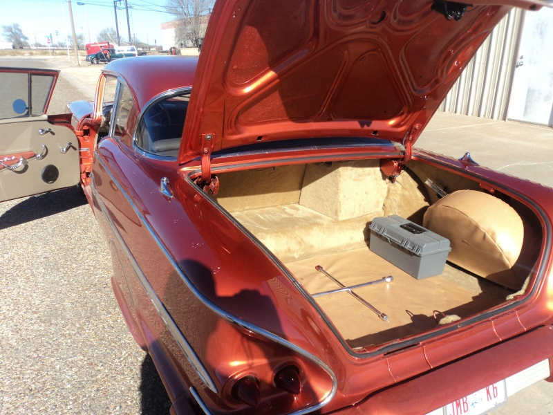 Chevy 1958 custom & mild custom - Page 5 Yhy10