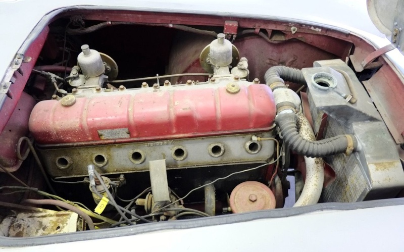 Nash and Rambler classic cars Ztetze10