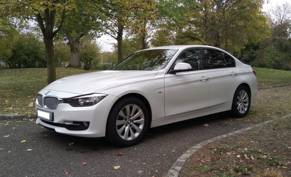 BMW F30 _2018112