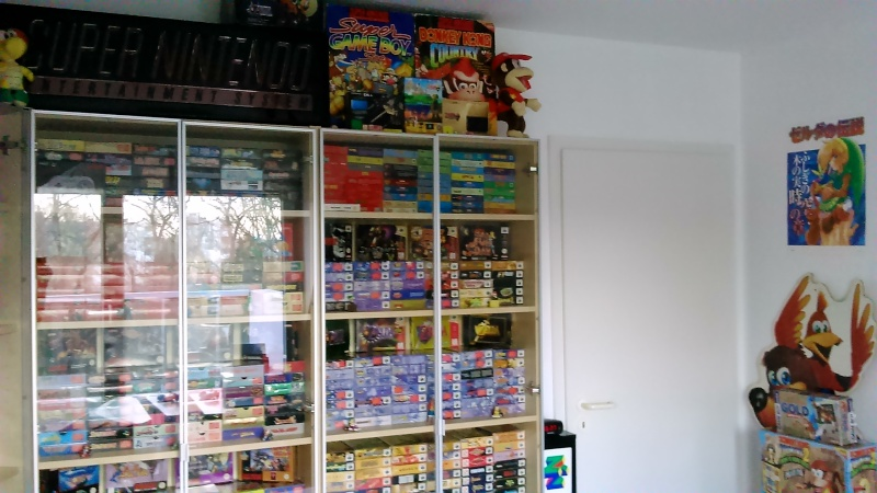 == World of Nintendo collection == < New gameroom p15> - Page 15 Dsc_3216