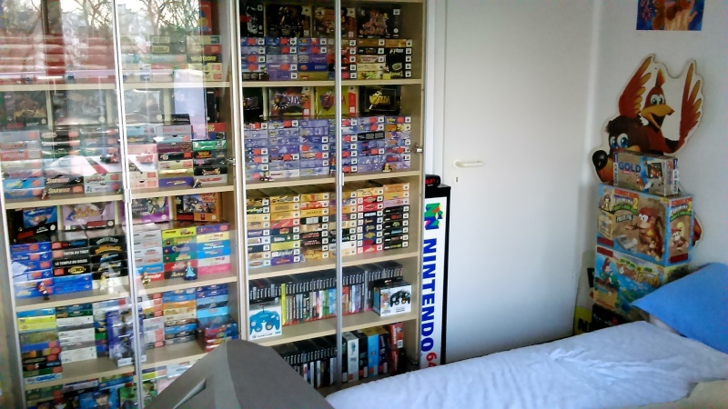 == World of Nintendo collection == < New gameroom p15> - Page 15 Dsc_3217