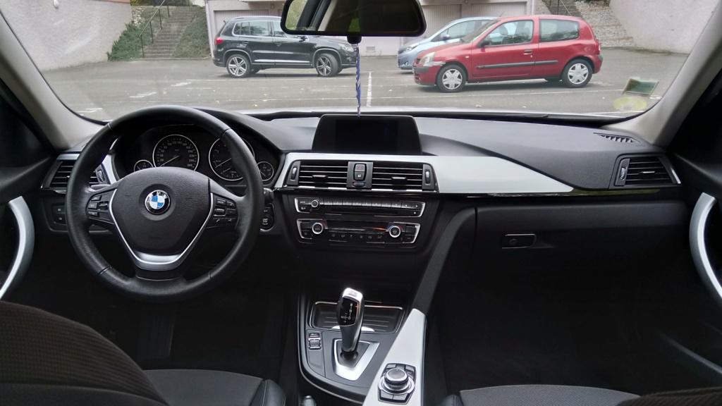 BMW F30 Dsc_5010