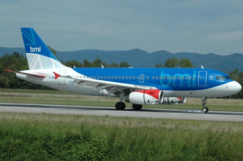 Mulhouse Euroairport  248310