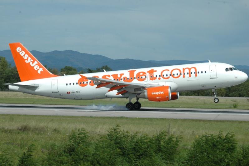 Mulhouse Euroairport  255510