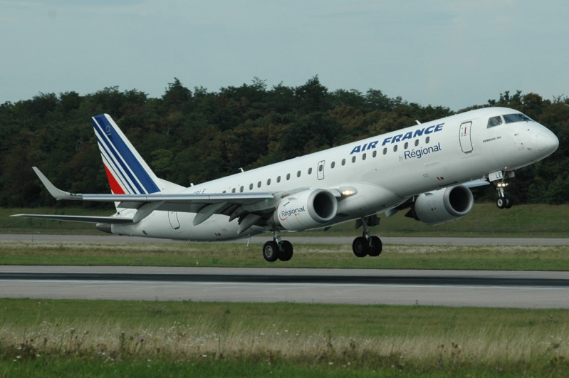 Mulhouse Euroairport  271410