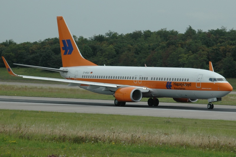 Mulhouse Euroairport  283210