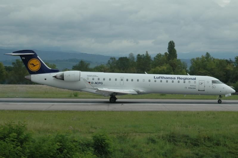 Mulhouse Euroairport  295010