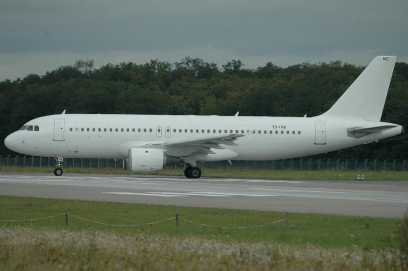 Mulhouse Euroairport  297911
