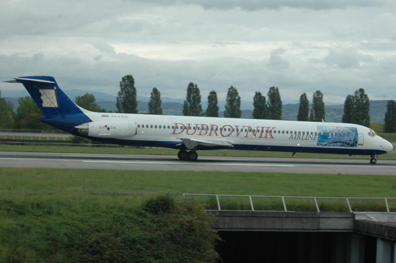Mulhouse Euroairport  303810