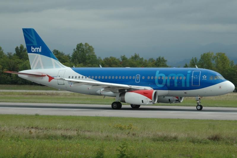 Mulhouse Euroairport  307610