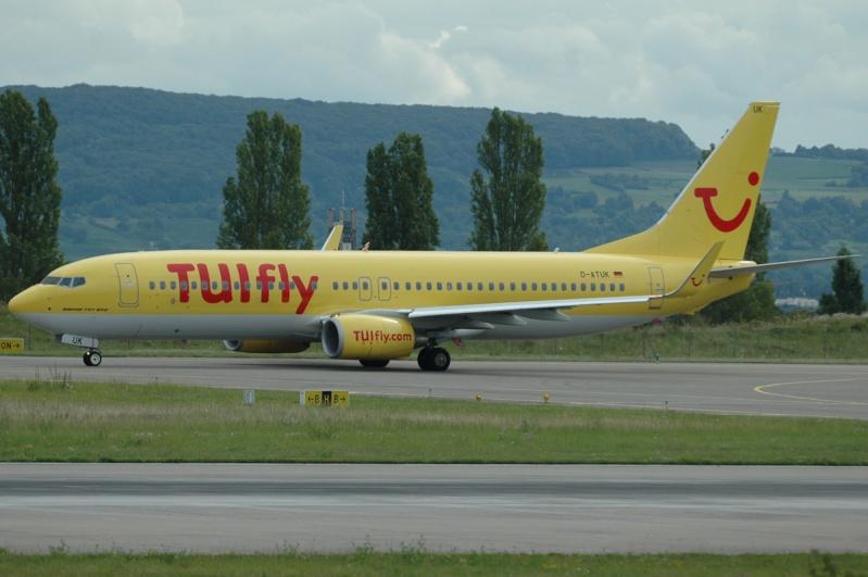 Mulhouse Euroairport  309510