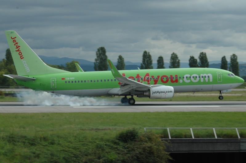 Mulhouse Euroairport  312310