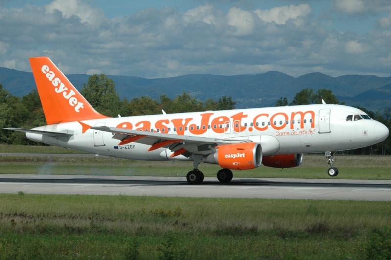 Mulhouse Euroairport  319310