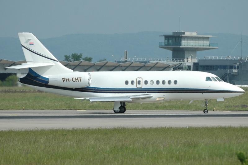 Mulhouse Euroairport  369710