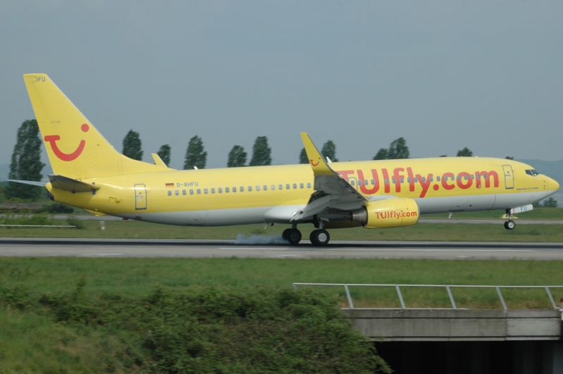 Mulhouse Euroairport  379610